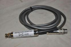 PACIFIC MEASURMENTS/ 15238 DETECTOR ADAPTER